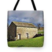 Old Stone Barns Tote Bag