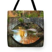 Old Stone Bridge Over Fountain Creek 2 Tote Bag