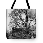 Old Stone House Tote Bag