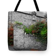 Old Stones Called Home Tote Bag