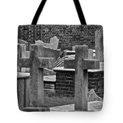 Old Stones Tote Bag