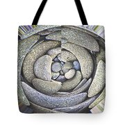 Old Stoney Tote Bag