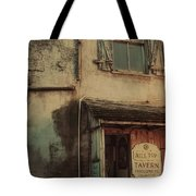 Old Tavern Tote Bag