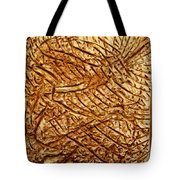 Old Thoughts - Tile Tote Bag