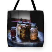 Old-time Canned Goods Tote Bag