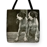Old Time Photo Tote Bag