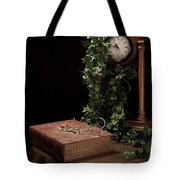 Old Tome I Tote Bag