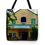 Old Town Theater Tote Bag