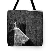 Old Town Walls Tote Bag