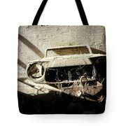 Old Tunes Tote Bag