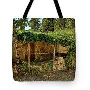 Old Tuscany Tote Bag