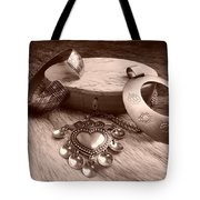 Old Viking Designs Tote Bag