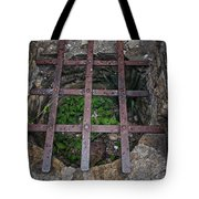 Old Well Tote Bag