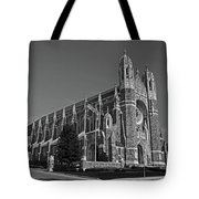 Old West End Our Lady Queen Of The Most Holy Rosary Cathedral II Tote Bag