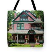 Old West End Pink 2 Tote Bag