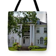 Old West End White 1 Tote Bag