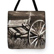 Old Wheels 2 Tote Bag