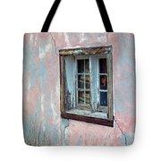 Old Window Tote Bag