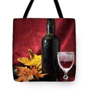 Old Wine Bottle Tote Bag by Carlos Caetano