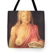 Old With Purse 1507 Tote Bag