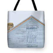 Old Yet Lovely Tote Bag