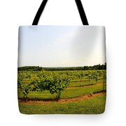 Old York Winery Tote Bag