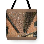 Olde English Tote Bag