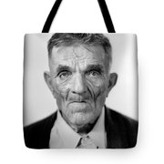 Older Than You Tote Bag