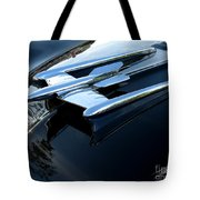 Old's 88 Hood Ornament  Tote Bag