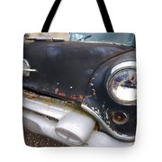 Olds Front End Tote Bag