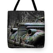Oldsmobile 3 Tote Bag