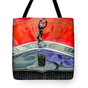 Oldtimer Prague 5 Tote Bag