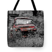 Ole Red Tote Bag