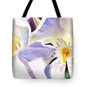 Oleander By Irina Sztukowski Tote Bag
