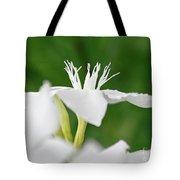 Oleander Ed Barr 1 Tote Bag