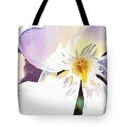 Oleander Flower By Irina Sztukowski Tote Bag