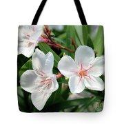 Oleander Harriet Newding 3 Tote Bag