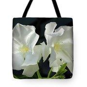 Oleander Mont Blanc 1 Tote Bag