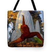 Oleeta Of The Timucua Tote Bag