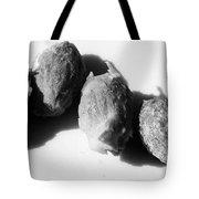 Olive Pips Tote Bag