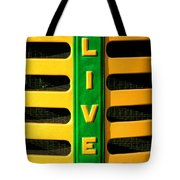 Oliver Tote Bag