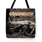Oliver Plow 813 Tote Bag