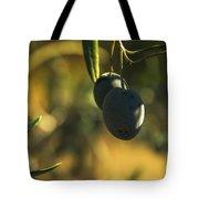 Olives #2 Tote Bag