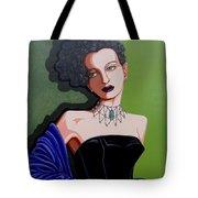 Olivia Tote Bag by Tara Hutton