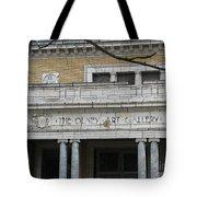 Olney Art Gallery 2 Tote Bag