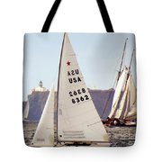 Olympic Class Tote Bag