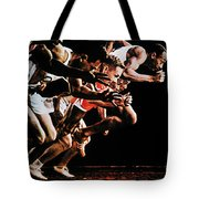 Olympic Games, 1964 Tote Bag
