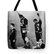 Olympic Games, 1968 Tote Bag by Granger