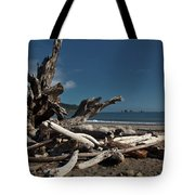 Olympic Peninsula Coast Tote Bag