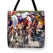 Olympics In Athens Tote Bag
